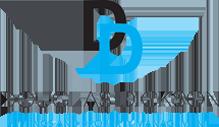 Douglas Dickson Property Managers Glasgow Logo