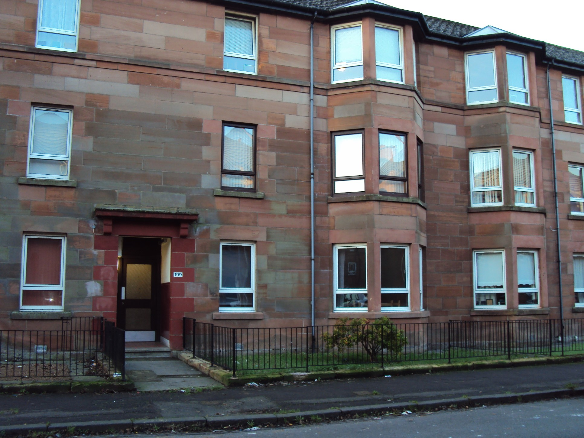 Letting Agents Glasgow